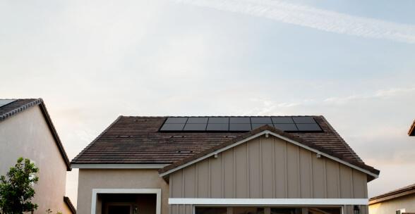 Imagem do projeto Instalação de painel fotovoltaico